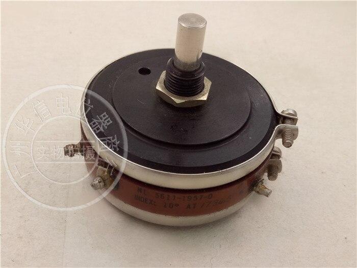 [VK] utiliza potenciómetro de plástico 5611-1957-0 de dos conductores 20K interruptor de 6 pines