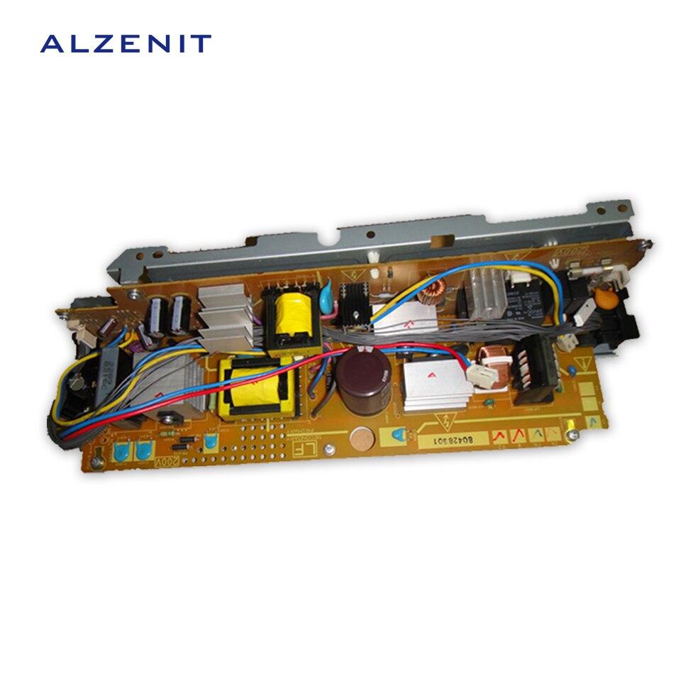 ل هب 2025 CP2025 الأصلي المستخدمة مجلس امدادات الطاقة طابعة ليزر أجزاء 220 فولت للبيع
