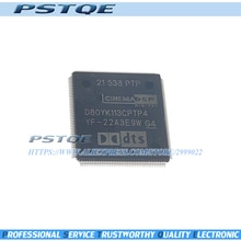 1 шт. комплект из 2 предметов, в наличии D80YK113CPTP4 D80YK113 D80YK113CPTP QFP