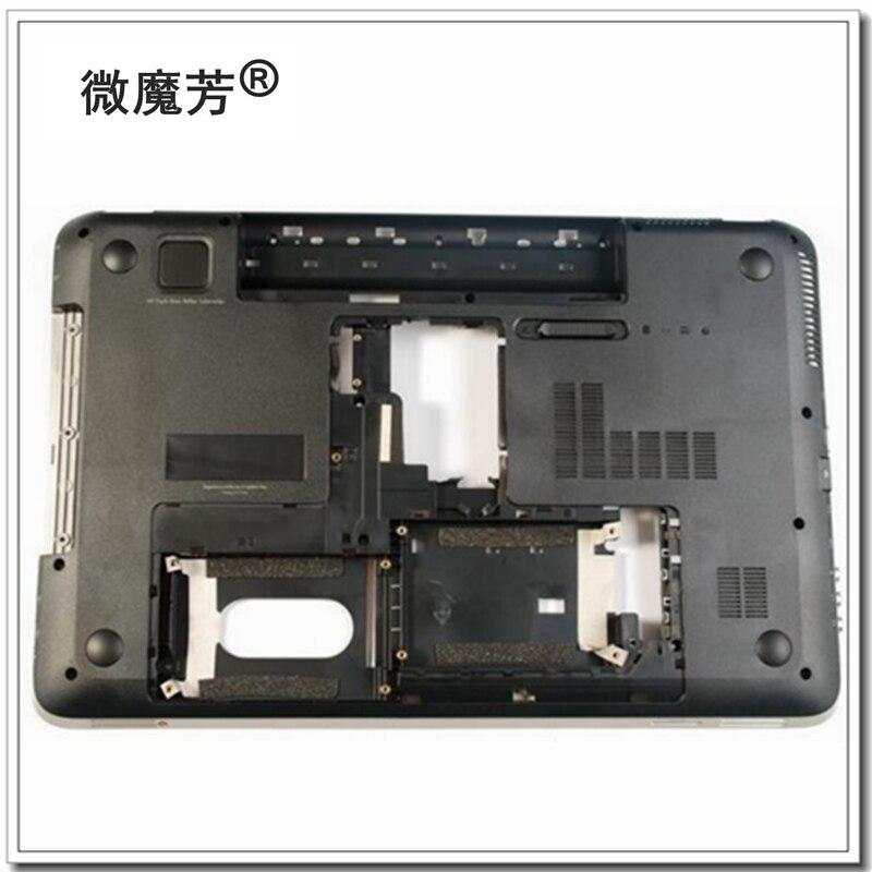 95% جديد لـ HP لـ بافيليون DV7 DV7-6000 سلسلة القرص الصلب HDD غطاء الباب السفلي 665604-001