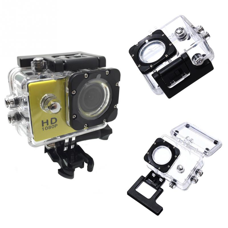 Новый защитный чехол для спортивной экшн-камеры для SJCAM SJ4000 SJ4000 WIFI Plus Eken h9