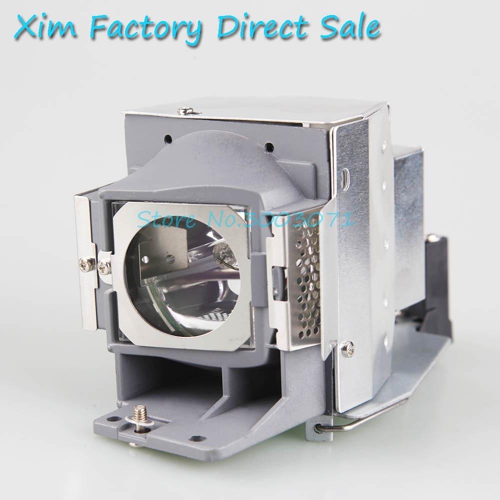 Прожекторная лампа с корпусом для RLC-070, высокое качество, для Sonic PJD5126/PJD5126-1W/PJD6213/PJD6223/PJD6223-1W/PJD6353/VS14295