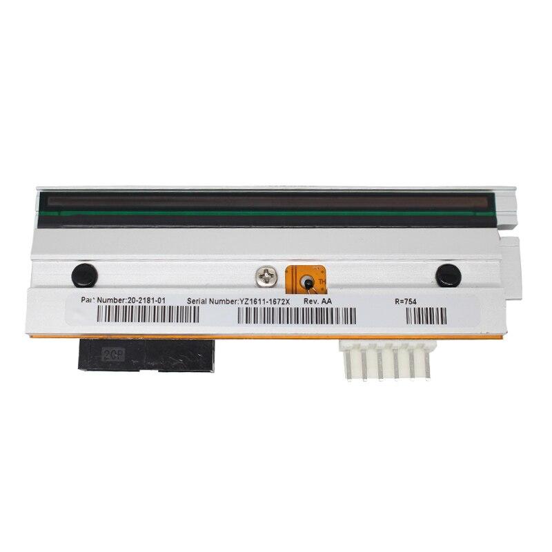 أ + جودة 203 ديسيبل متوحد الخواص I-4212E مارك الثاني رأس الطباعة الحرارية ل Datamax I-4212E مارك الثاني الباركود رأس الطباعة ، الضمان 90 يوما