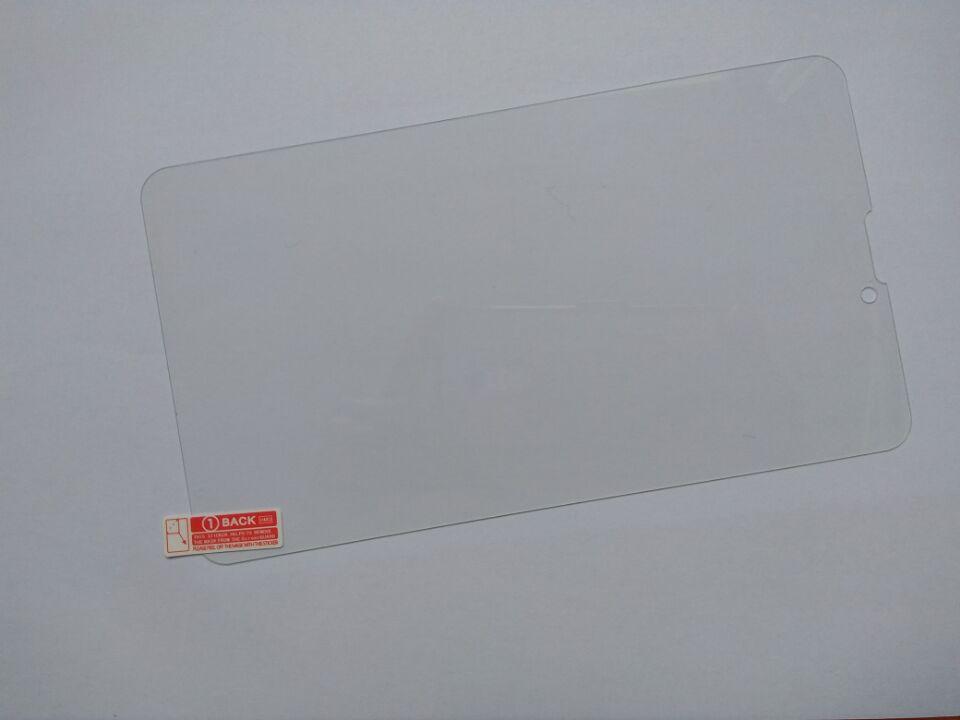 Protector de pantalla de vidrio templado A + 184x104mm Protector de película LCD para Digma Hit 3 de 7 pulgadas G ht7070mg Tablet