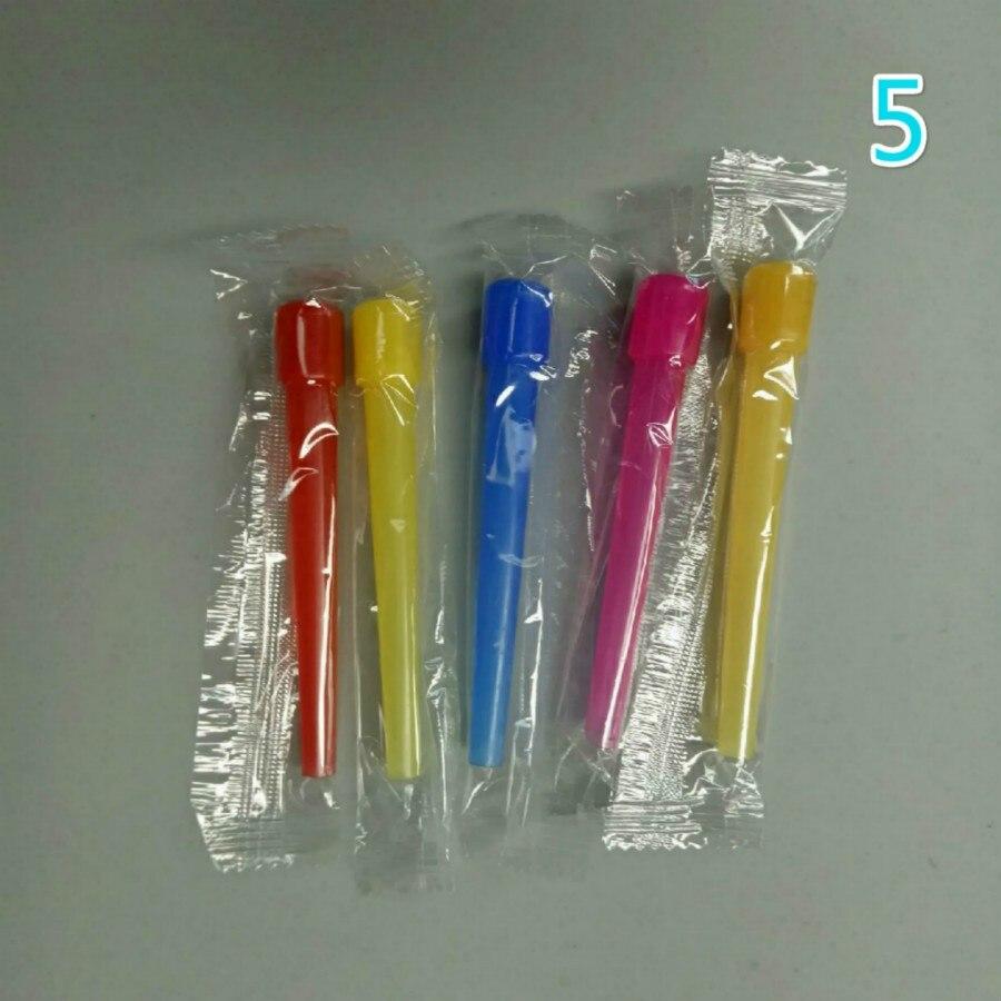 500 unids/pack longitud 94mm desechable Shisha boquilla Hookah/agua/tubo de Sheesha/Chicha/Narguile manguera boca consejos Accesorios