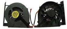 New original free shipping CPU Cooler Fan for HP Compaq Presario CQ61 CQ71 G71 series