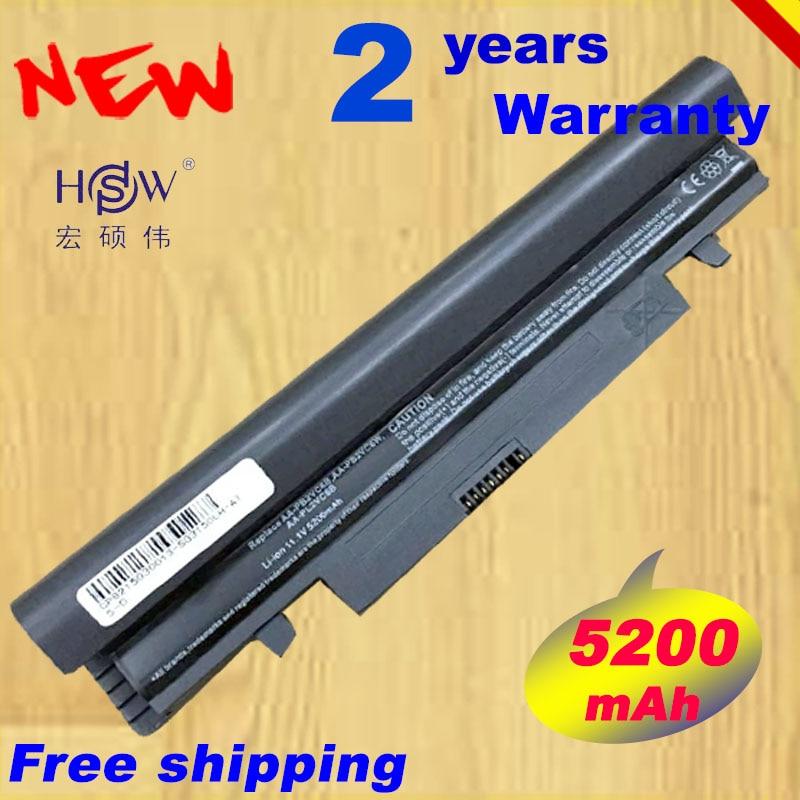 6 Cells Battery For Samsung N102 N143 N143P N145 N145P N148 N148P N150 AA-PB2VC6B AA-PB2VC3B AA-PL2VC6B AA-PL2VC6W AA-PB2VC6W фото