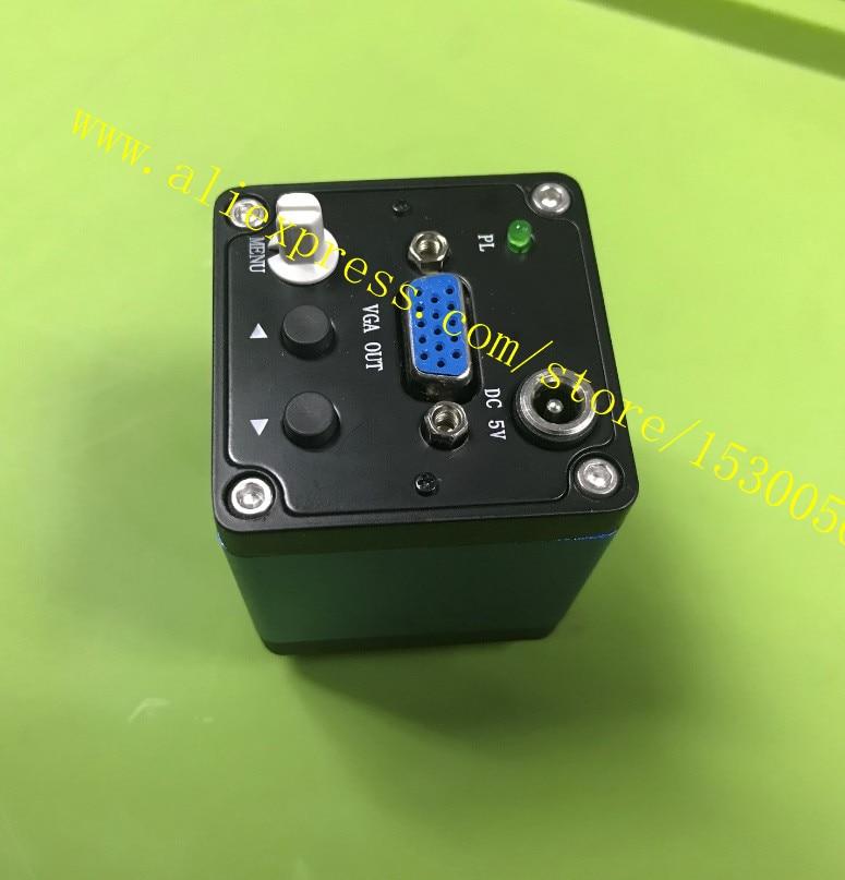 مجهر فغا كاميرا نموذج: VB20 2.0MP