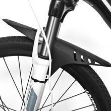 Garde-boue vélo dernière conception FETESNICE garde-boue vélo pour vtt/vélo de route gros pneu vélo 26