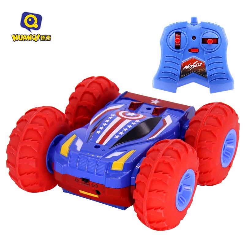 Chegada nova menino brinquedo inflação de ar dublê carro 2.4g rc carro de corrida 4ch pulando dança carro de controle remoto brinquedo do carro para crianças
