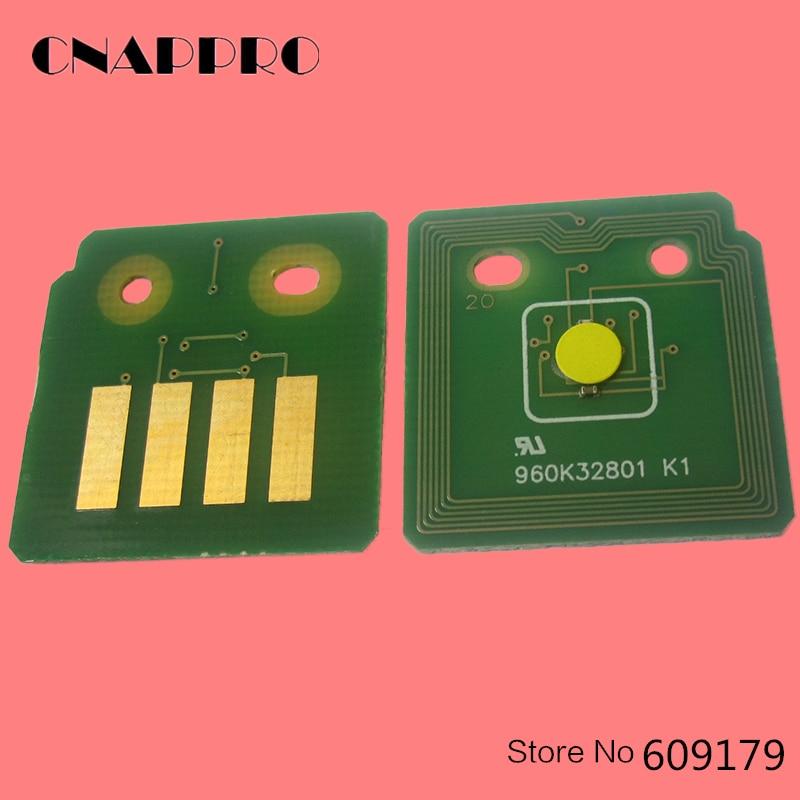 20 шт. CT350748 CT350595 чип изображения барабана для Xerox DocuCentre-III C2200 C2201 C2205 C3300 C3305 ApeosPort-III 2200 3300 картридж