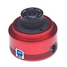 ZWO ASI178MC (couleur) USB3.0 caméra dastronomie