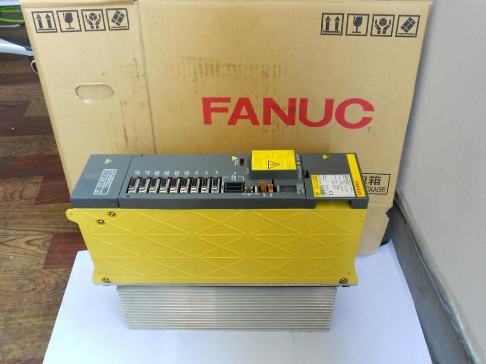 A06B-6079-H208 Plha iPS 15 amplificador FANUC servo servocontrolador
