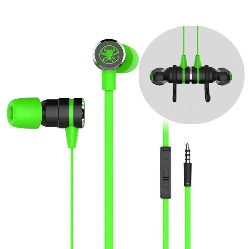 Comparación de calidad para Razer Hammerhead V2 Pro auricular para iphone X sony xiami Gaming auriculares con cable Stereo Bass tapones para los oídos