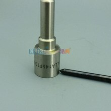 Común carril inyector de combustible boquilla DLLA 145 P 1049 Liseron ERIKC boquilla diesel inyector 093400 de 1049