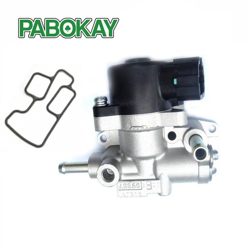 Клапан контроля скорости холостого хода IAC 23781-4M500 23781-4M50A 23781-5M401 для Nissan Almera N16 23781-2Y011 23781-2Y010