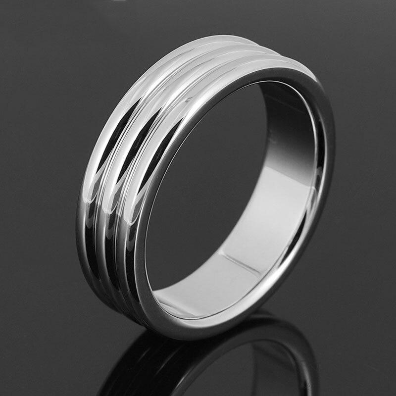 Novo de aço inoxidável atraso cockring ereção anel metal pênis anéis prazer penisring castidade adulto sexo brinquedos para homens galo