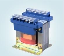 (1) salida AC 6,3 V 12V 24V 36V 36V 110V 220V en fase única transformador de Control 25VA
