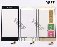 mobile 5 touch screen for huawei y5 ii 2 y5ii cun l01 lyo l21 cun u29 touchscreen panel digitizer sensor glass touch screen