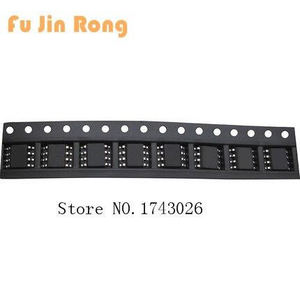 Original 5pcs/lot PIC12F1501-I/SN 12F1501 SOP8 Micro controller SMD IC