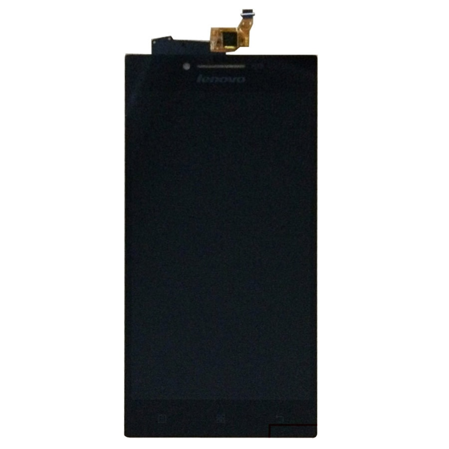 Para Lenovo P70T P70 P70-T Display LCD Com Touch Panel Screen Digitador Assembléia