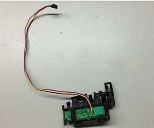 Free shipping compatible new fuser assembly sensor for HP 1010 1020 RM1-3416-000 5 pcs per lot