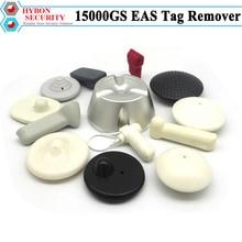 HYBON 15000gs etiqueta de seguridad EAS removedor Universal EAS etiqueta magnética separadores de ropa etiqueta biveiliging Ontkoppelaar