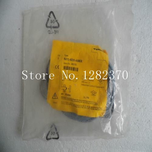 [SA] جديد الأصلي أصيلة خاص مبيعات تورك استشعار التبديل NI15-M30-AN6X بقعة-5 قطعة/الوحدة