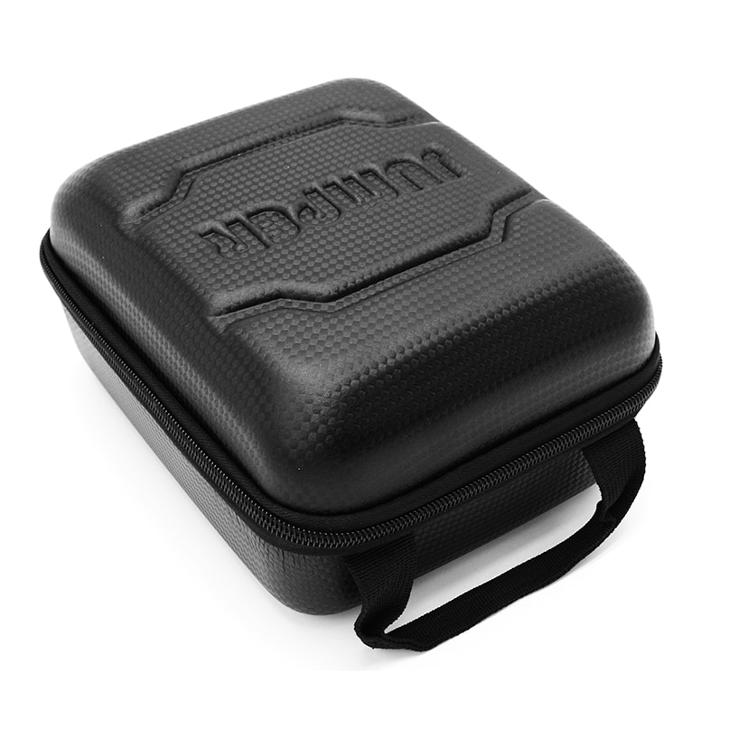 Jumper T8SG V2.0 Plus caja de transporte portátil de Control remoto para radios de serie T8SG T8 T12
