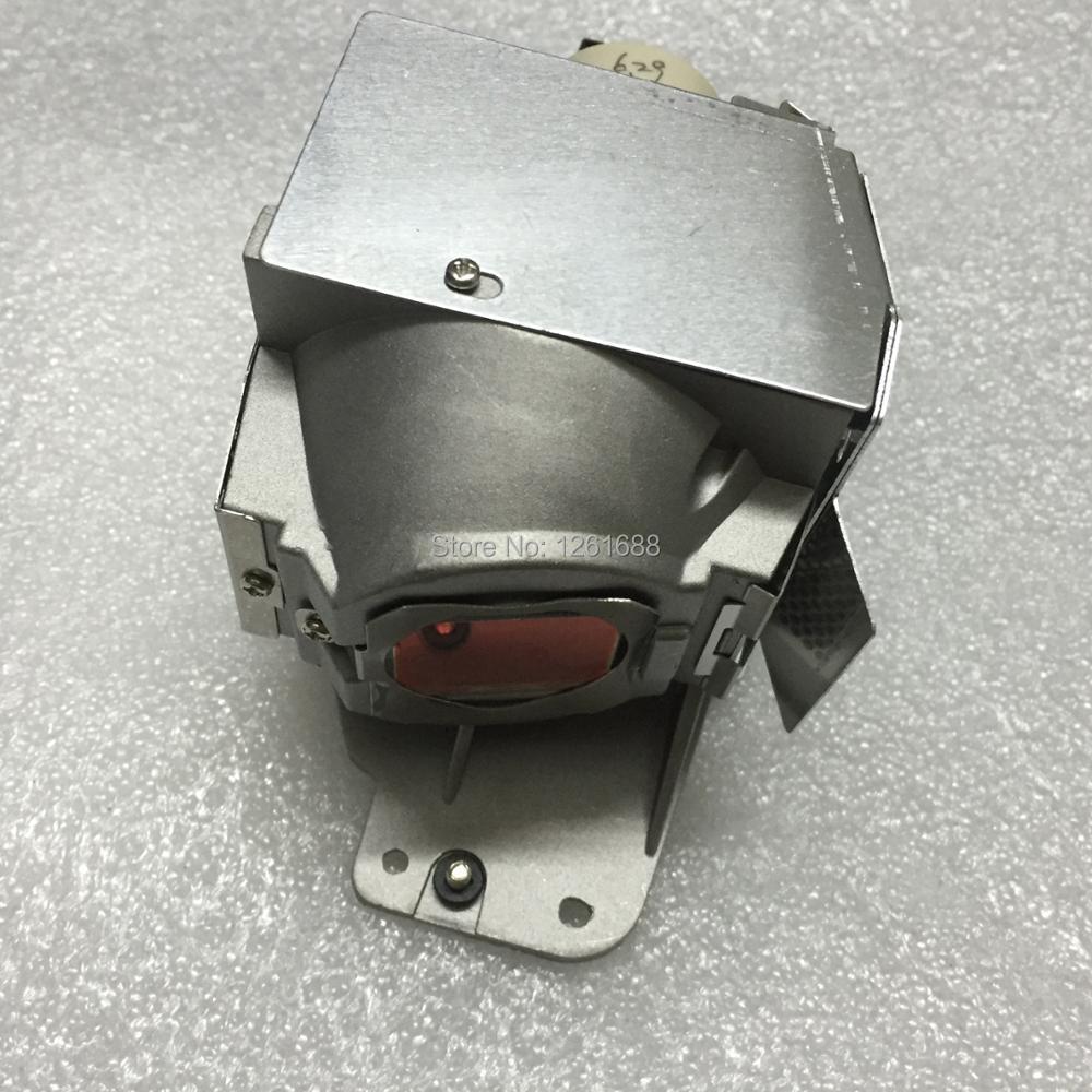 Lámpara Original con carcasa para Benq W1400 W1500 proyector 5J. J9E05.001