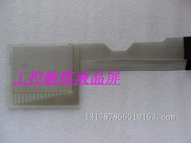 Панель AB 600 2711-B6C10 2711-B6C3L1 тачпад