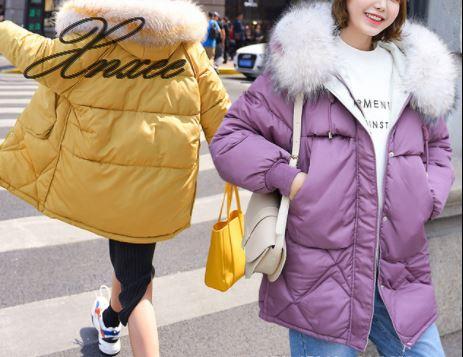 2020 зимняя хлопковая одежда, новая хлопковая одежда, женская модная облегающая утепленная одежда из пуха и хлопка, женская одежда