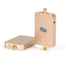 Sunhans eSunRC 2.4GHz 3000mW 35dBm Booster de Signal sans fil WIFI amplificateur répéteur Extender pour DJI RC Drones yunece pierre sainte