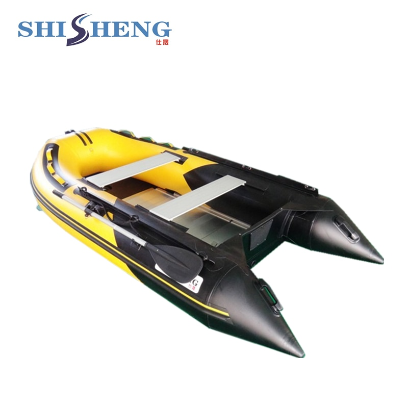 Hot Selling Inflatable Fishing Equipment Float Tube PVC Boat