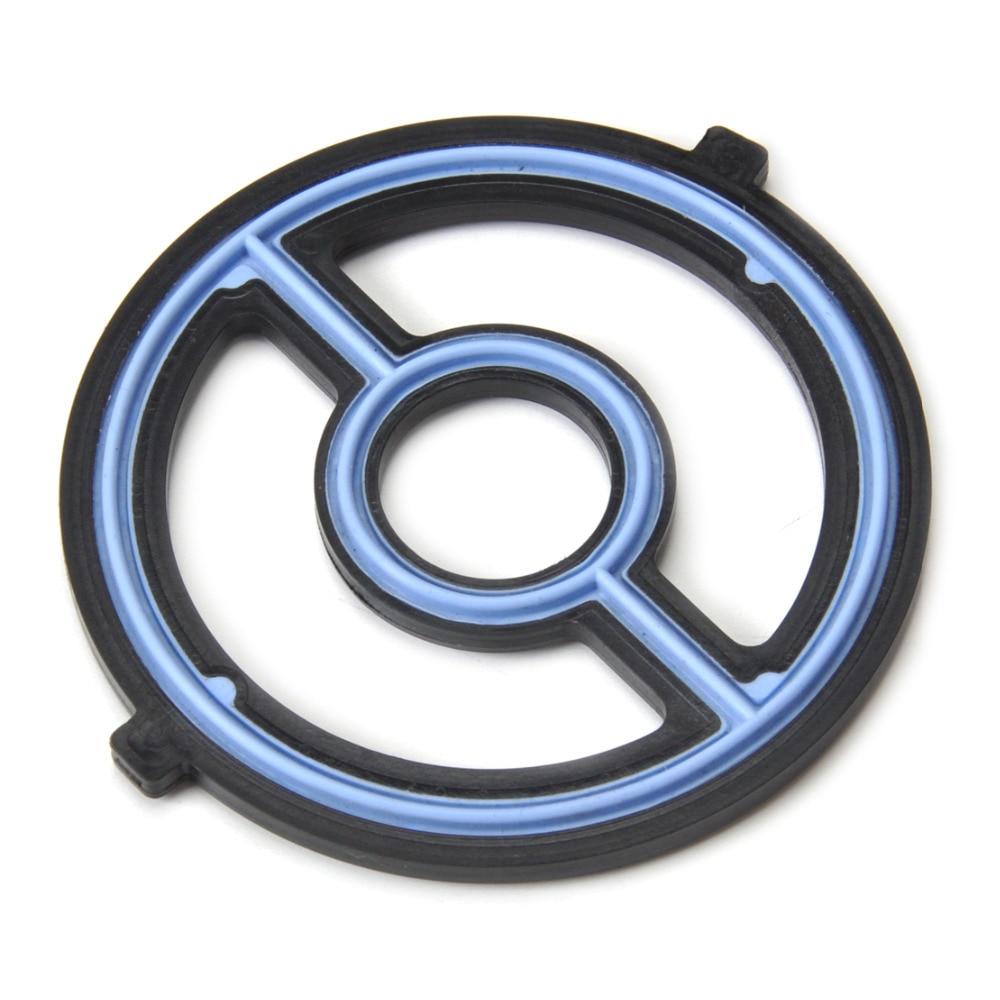 CITALL New Oil Cooler Seal Gasket For Mazda 3/5, SPEED 6 CX7 2.0L 2.3L 2.5L 3.0L Engine