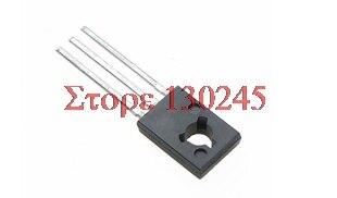10 pçs/lote 2SC3423 C3423 TO-126F autêntico e original Em Estoque