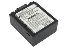 Cameron Sino 1250 mah batterie pour PANASONIC Lumix DMC-G1 REFLEX DMC-G10 DMC-G2A DMC-GF1 DMC-GH1KEB-R DMW-BLB13 DMW-BLB13E