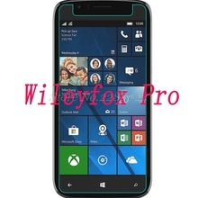 Smartphone mobile Tempered Glass  for Wileyfox Pro 5