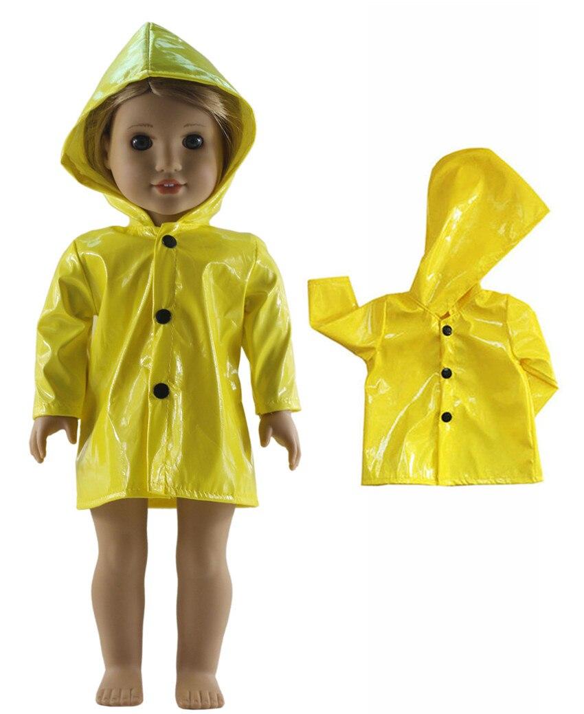 Хит продаж, 1 шт., Одежда для кукол, 18 дюймов, американская кукла, Детская кукла, ручная работа, красивая Студенческая одежда X90