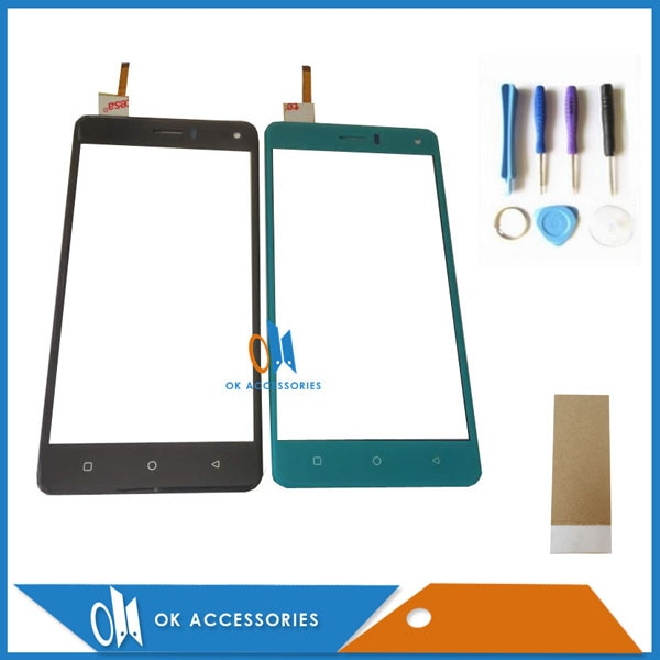 Black White Green Color For Gooweel M13/M13 Pro/M13 Plus For TIMMY M13 PRO M13 PLUS Touch Screen Digitizer Tool Tape 1PC/Lot
