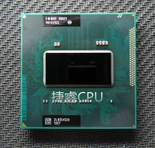 Processeur Intel Core i7-2630QM 2GHz 6MB Socket G2 processeur CPU Mobile i7 2630QM SR02Y