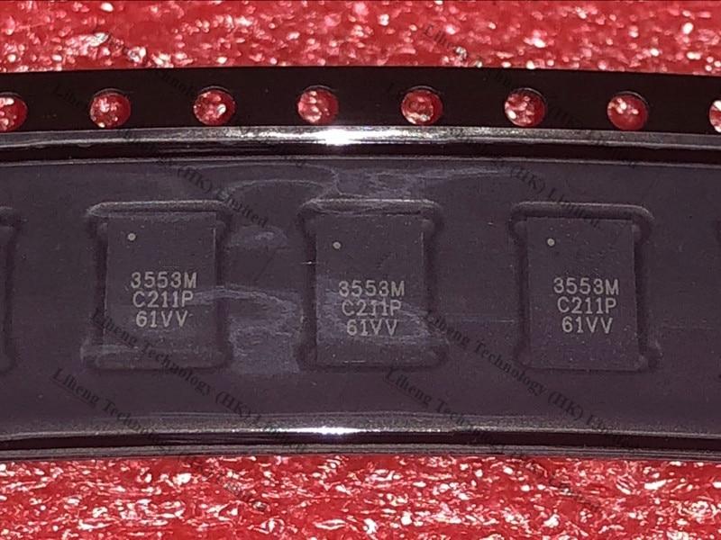 Nuevo y original IR3553MTRPBF 3553M IR3553M PQFN25