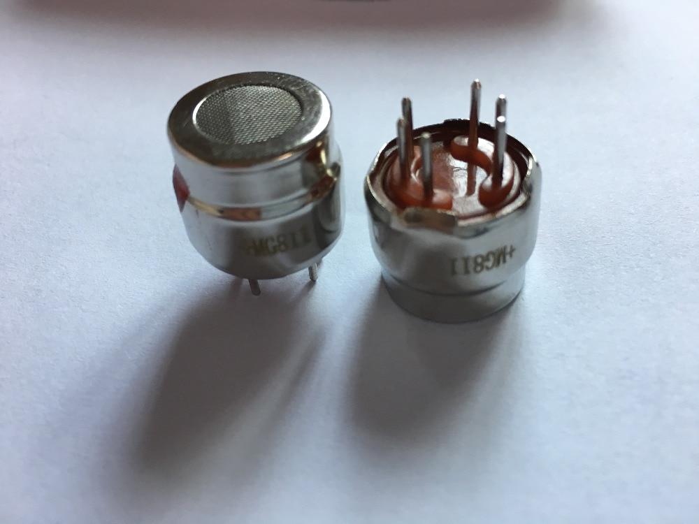 Módulo do sensor de dióxido de carbono CO2 MG811 100% NOVO Original no estoque JINYUSHI Estoque