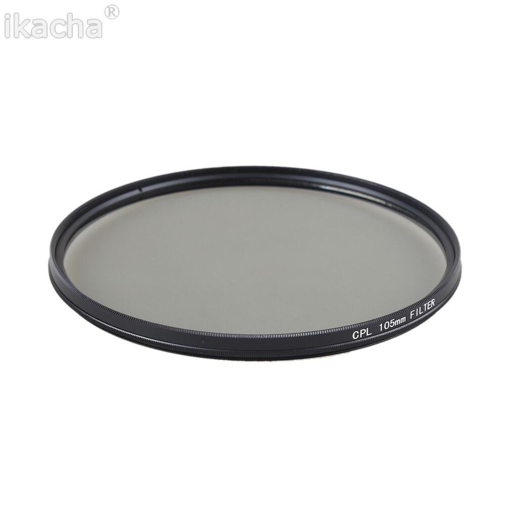 Круговой поляризационный фильтр для объектива Olympus Sony, Nikon, Canon, Pentax Hoya, 86 мм, 95 мм, 105 мм, CPL, CIR-PL