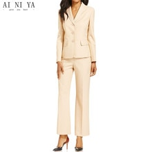Women Pant Suits custom made ladies business suits female suits elegant work wear women's formal uniform great women suits