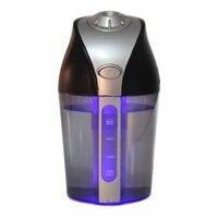 USB humidificateur a ultrasons Air aromatherapie huile essentielle arome diffuseur brume purificateur atomiseur pour maison purificateur dair assainisseur
