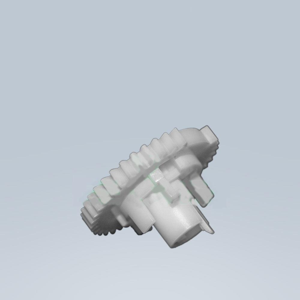 Engranaje impulsor de rodillo de pastilla Compatible con Vilaxh 1040 A Z38S para Kyocera FS1040 1020 1120/piezas MFP