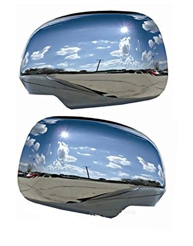 Cubierta de espejo cromado para Toyota 04-10 Sienna