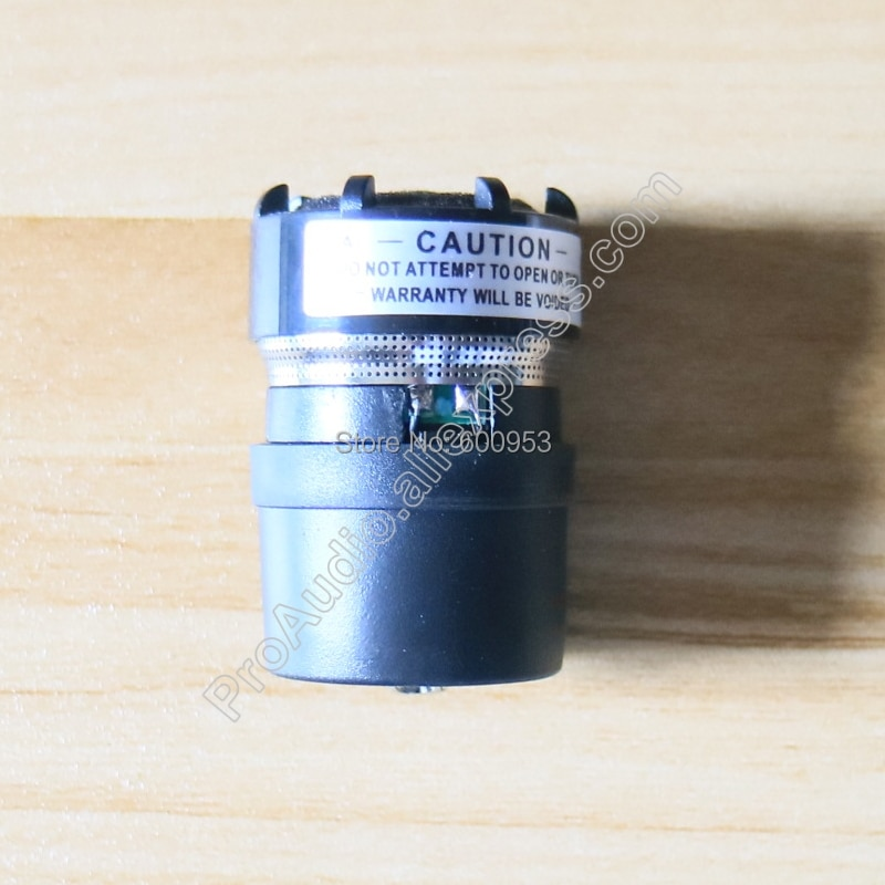 High Sound Quality Dynamic Microphone Capsule Cartridge for Shure OLD NEW Wireless Wired 58 SM58A Handheld Mic enlarge