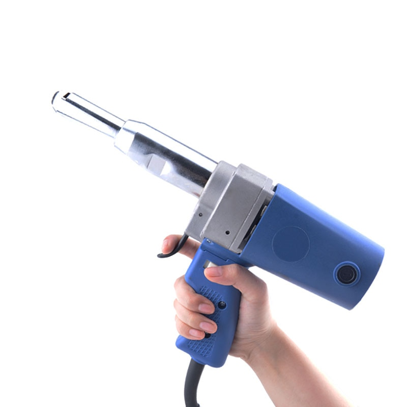 220 v eléctrico remache pistola remachadora tuerca para herramienta de núcleo a remachadora adecuado para 3-5mm remache uñas envío gratis